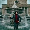 GQ Russia Photographer: Danil Golovkin
