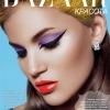 Harper's Bazaar Ukraine March 2012 Photographer: Natali Arefieva