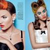 Harper's Bazaar Ukraine Photographer: Natali Arefieva