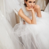 Vogue Russia Brides Photographer: Danil Golovkin
