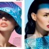 Marie Claire Indonesia Beauty Photographer: Glenn Prasetya